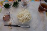 お昼はうどんでサッパリとの画像(4枚目)