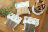 マクロビオティッククッキー 豆乳シリーズ3種。の画像(1枚目)