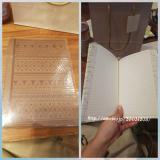 手帳好き女子のための交流会「サロン・ド・ペイジェム」の画像(9枚目)