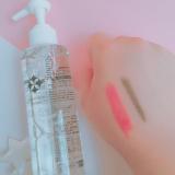 「美容液洗顔とコラーゲンジェル」の画像(2枚目)