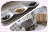 【OL日記】ビオクラのマクロビクッキーでブレイクタイム♥の画像(1枚目)