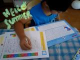 「『 おうちレッスン!』2歳~の楽しい学習」の画像(1枚目)