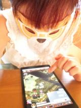 HOTな柴犬アイマスク☆の画像(5枚目)