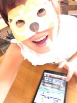 HOTな柴犬アイマスク☆の画像(6枚目)