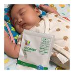 .ALOBABYの葉酸サプリを頂きました⭐︎.妊娠中から葉酸サプリは摂取してたけど、これは鉄・カルシウム・ビタミン・国産野菜・DHA・乳酸菌も含まれてる(*゚‐゚)❤️小粒でにおいもし…のInstagram画像