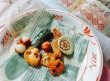 「おかき五郷 色々な味が楽しめて◎」の画像(3枚目)
