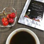 先日初めて飲んだ、シベットコーヒー☕️「幻のコーヒー」と呼ばれる、ジャコウネココーヒーです!ちらっと名前は知っているぐらいの認識だったのですが、今回飲んでみて独特の素晴らしい風味と香り、甘みに…のInstagram画像