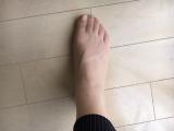 シャルレすっきり快適ひざ下ストッキングのレビュー口コミの画像(1枚目)