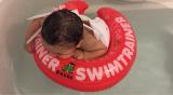 「赤ちゃん用 浮き輪」の画像(5枚目)