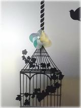 暮らしに「かぜ」を飾るマグネット。カゼグルマの画像(4枚目)