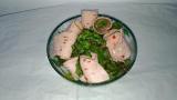 大山ハムのソーセージでワンランク上のサラダを味わう♪の画像(5枚目)