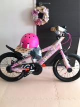 「D-Bikeで自転車デビュー‼︎」の画像(1枚目)