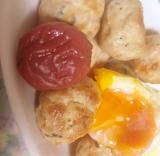 伊豆大島の美味しいお塩で作った梅干し♪で おにぎりー!!!の画像(11枚目)