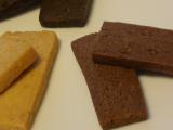 「体にとってもやさしくって おいしいぃ マクロビオティッククッキー」の画像(7枚目)