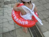 娘の泳ぎの練習にSWIMTRAINERはじめました!の画像(8枚目)
