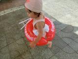 娘の泳ぎの練習にSWIMTRAINERはじめました!の画像(6枚目)