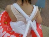 娘の泳ぎの練習にSWIMTRAINERはじめました!の画像(9枚目)