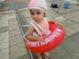 娘の泳ぎの練習にSWIMTRAINERはじめました!の画像(7枚目)
