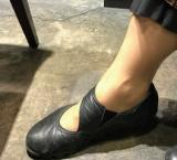 爽やか感に満足!シャルレのすっきり快適ひざ下丈ストッキングの画像(4枚目)