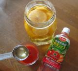 「モニター★【デルモンテ365】3ヶ月間野菜ジュースを毎日飲む(1)」の画像(3枚目)