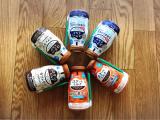 「コクがあって美味しい!その名も『コクっとミルク』ほうじ茶ラテ・カフェラテ・北海道4.0牛乳。」の画像(1枚目)