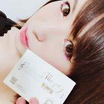 #ナチュ盛り カラコン#アレグロ2ウィーク 綺麗なカラーと透明感アップ⬆️の3カラー配色。✨ロンドブラウン✨Allegro 2week🎶カラーは#ロンドブラウン…のInstagram画像