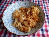 「【コストコレシピ】絶品チキンライス!余りチキンと米をトマトジュースで炊くだけ!」の画像(14枚目)