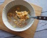1食置き換え発芽玄米パスタでグルテンフリーダイエットをしてみた結果は!???の画像(5枚目)