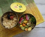 1食置き換え発芽玄米パスタでグルテンフリーダイエットをしてみた結果は!???の画像(3枚目)