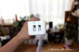 「《新商品!》 電源タップ 6個口 ACコンセント」の画像(2枚目)
