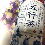 【五行茶】ボトルがかわいらしく、飲みやすい。むくみをとるによいそうですが、もう少し飲み続けないと効果のほどはわかりません。・中国古来の思想「五行」の考えを取り入れ、植物のパワーを内外から取…のInstagram画像
