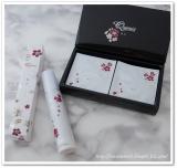 美白と保湿のWケア Quanis クオニス 桜美白 桜白エッセンス 美白マイクロニードルセットの画像(2枚目)