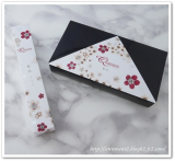 美白と保湿のWケア Quanis クオニス 桜美白 桜白エッセンス 美白マイクロニードルセットの画像(1枚目)