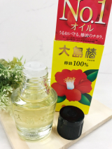 「大島椿株式会社「大島椿 ツバキ油」 」の画像(6枚目)