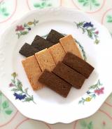 「マクロビオティッククッキー 豆乳シリーズ」の画像(2枚目)