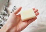 「子供と安心して使える手作り石鹸◎」の画像(2枚目)