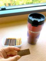 「マクロビオティッククッキー 豆乳シリーズ」の画像(6枚目)