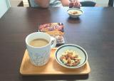 おやつにナッツを食べる。共立食品さんから♪の画像(5枚目)