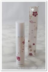 美白と保湿のWケア Quanis クオニス 桜美白 桜白エッセンス 美白マイクロニードルセットの画像(3枚目)