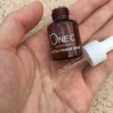「+OneC(プラワンシー) ホワイトティプレミアムセラム(美容液)」の画像(9枚目)