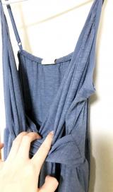 おでかけ と new授乳服の画像(3枚目)
