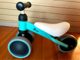 1歳からのチャレンジバイク!ディーバイクミニの画像(1枚目)