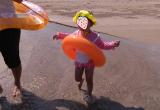 「バタ足の練習のお供に♥スイムトレーナークラシック」の画像(8枚目)