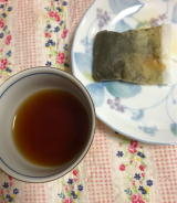 「アップルティーベースでおいしくスッキリ♡美爽煌茶」の画像(17枚目)