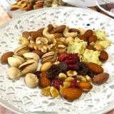 共立食品さんのナッツ&フルーツの詰め合せで美味しく健康生活!の画像(19枚目)