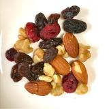 共立食品さんのナッツ&フルーツの詰め合せで美味しく健康生活!の画像(17枚目)