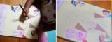 「☆ 株式会社 新興出版社啓林館さん  幼児向けドリル『おうちレッスン』 2・3・4歳向け  はじめてのおうちレッスン!」の画像(13枚目)