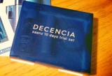 敏感肌用美白ケア DECNCIA トライアルセットの画像(1枚目)