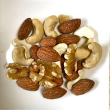 共立食品さんのナッツ&フルーツの詰め合せで美味しく健康生活!の画像(5枚目)