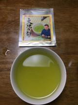 静岡県産のこだわりの上級深むし茶3煎の画像(15枚目)